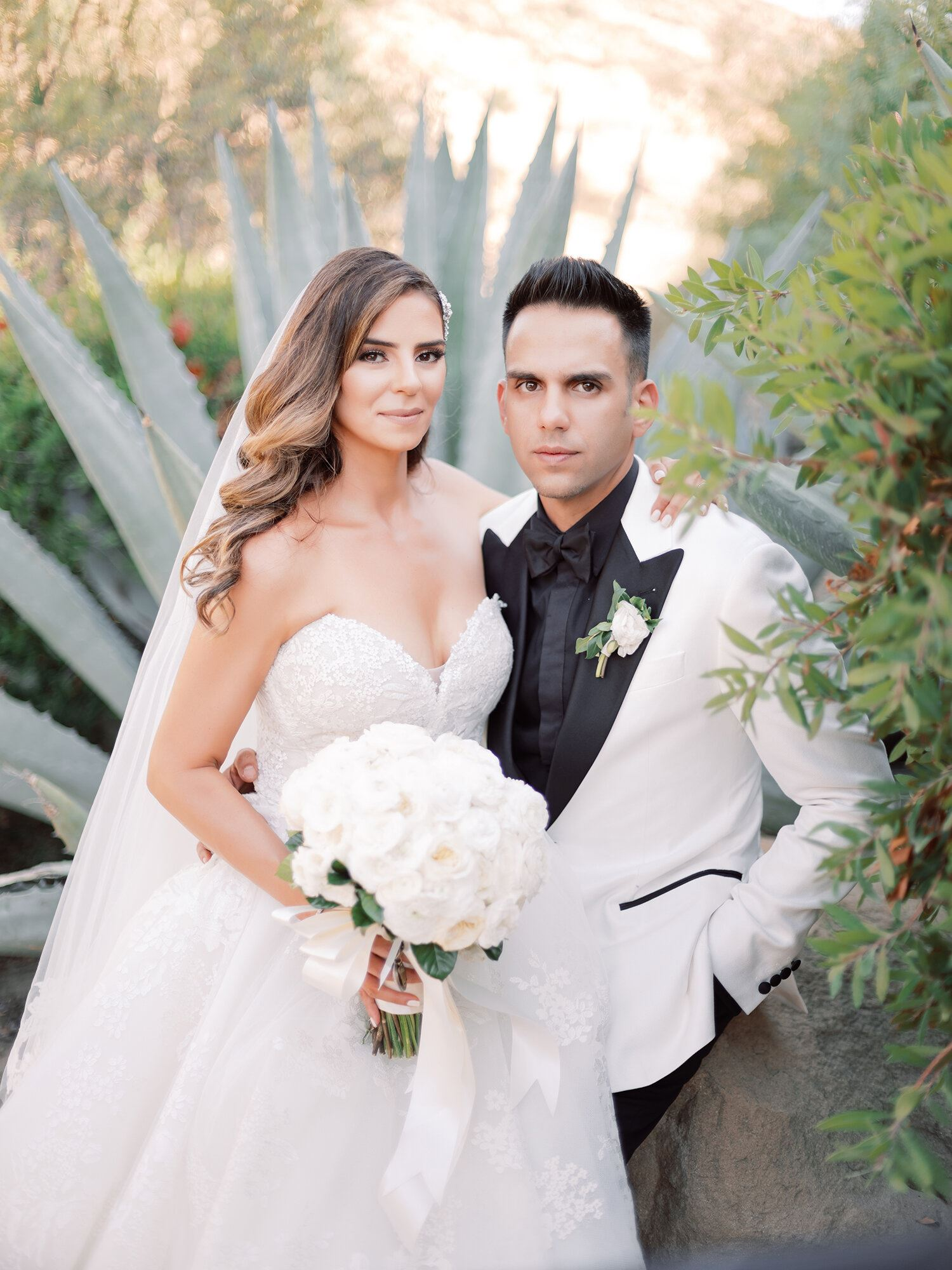 Rita Vineris #Lovellabride Daniella Marries Garen!. Desktop Image