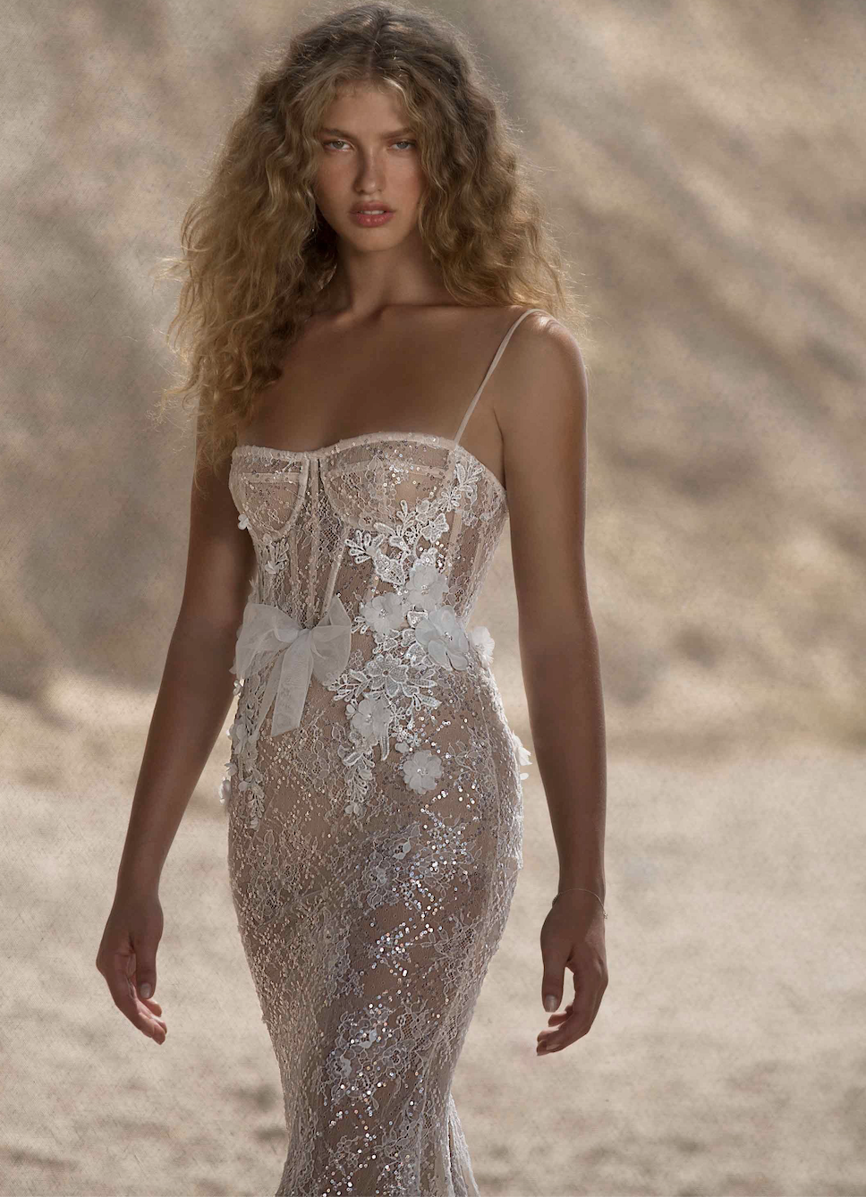 MUSE by BERTA Trunk Show