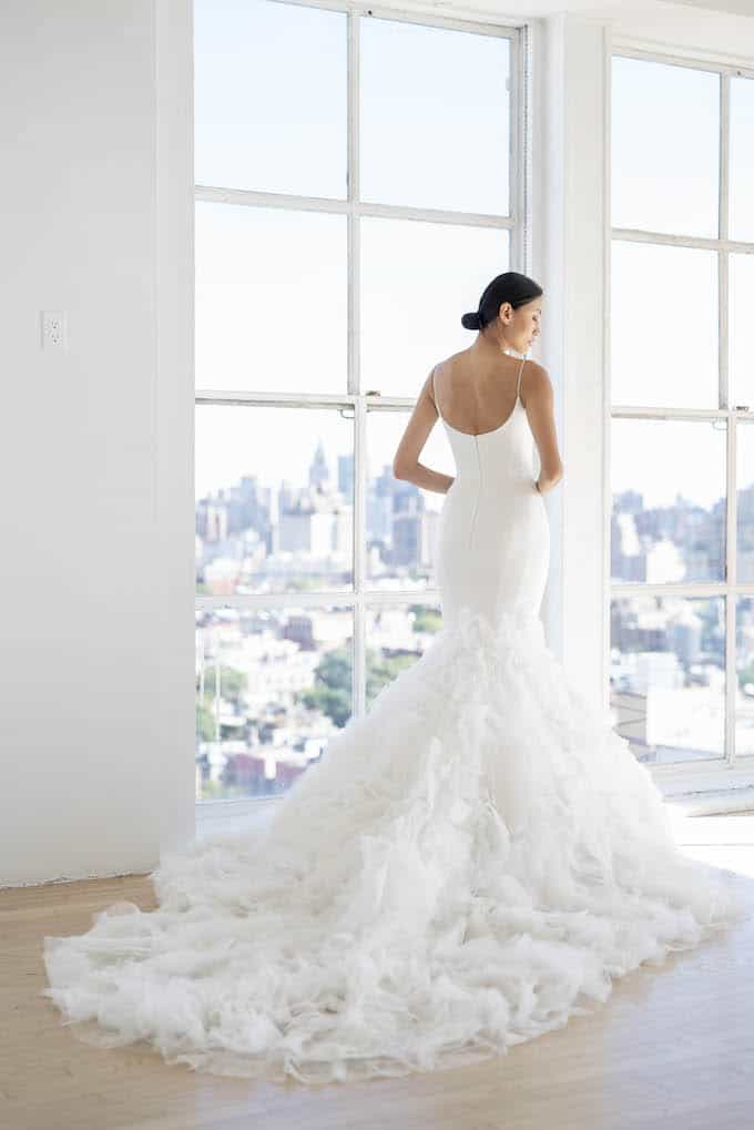 Wedding Advice: What is the Best Wedding Dress Style for My Body Type?. Desktop Image