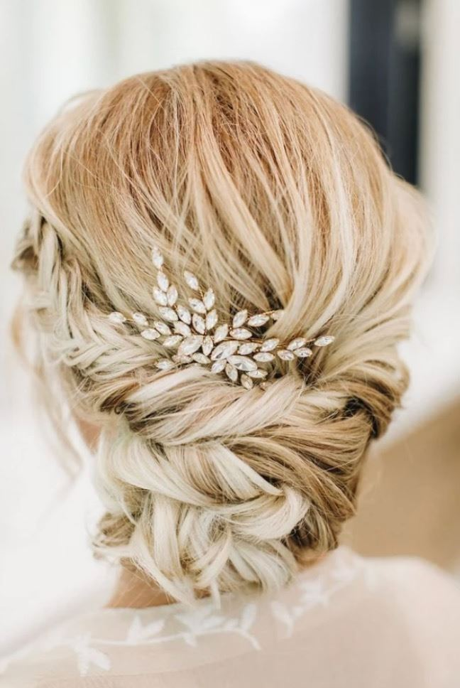 Brides and Hairpins